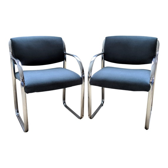 Prime Flat Bar Brno Style Chairs Chrome Accent Chairs Vintage Steelcase Chairs Cjindustries Chair Design For Home Cjindustriesco