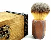 Handmade Shaving Brush-Sy...