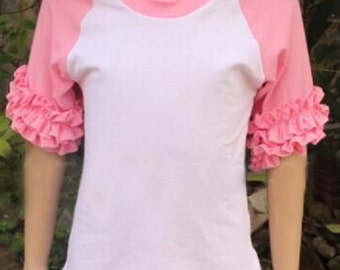 Items similar to IN STOCK Blank Lace Sleeve Icing Ruffle
