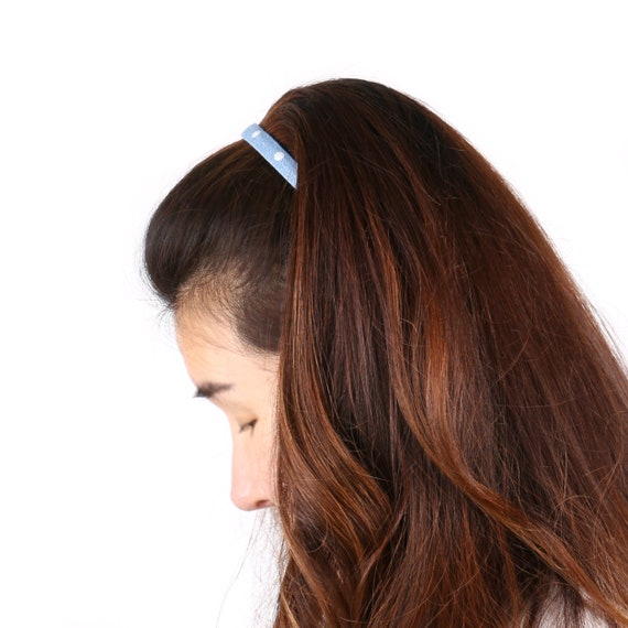 U Pick Hard Headband Suede Leather Girls Hair band with No Teeth Great Colors