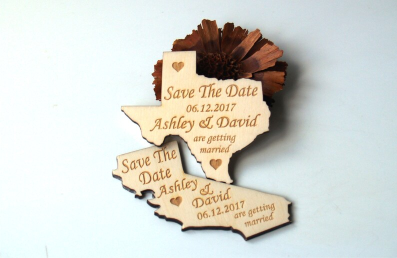 Save the date Save the date rustic States save the date image 1