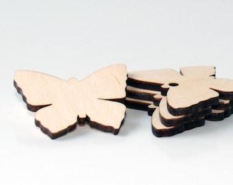 5Wood butterfly, Wedding favors, Butterfly shape, Wooden butterfly shape, Wood tags, Wooden shapes, Butterfly, Wooden shapes, Wood butterfly