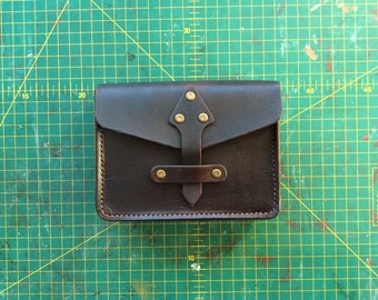 Leather Deck Case