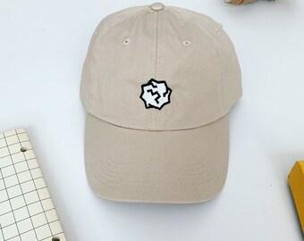 Cumpled Paper Bad Idea Garbage Hat