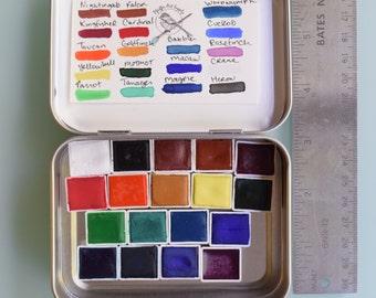 Watercolor Kits