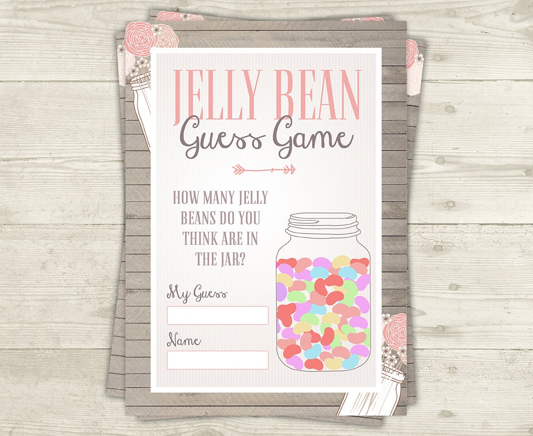 Jelly Bean Summer PDF Free Download