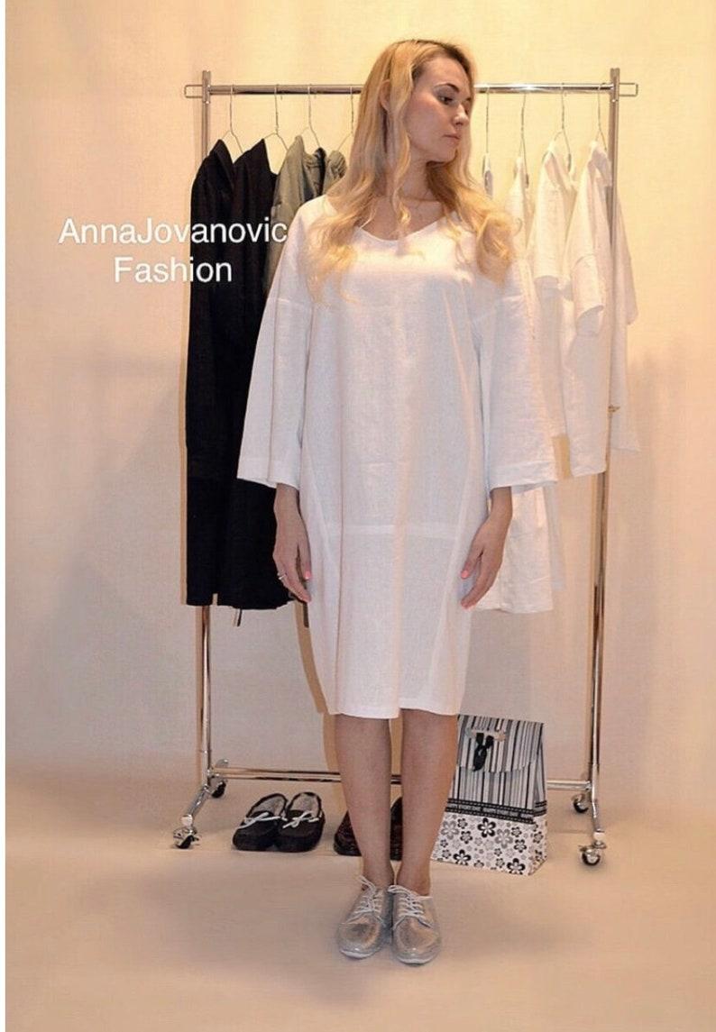 linen dress sale 40/% linen dress sale white dresses for women linen dress women sale linen dress free shipping loose fitted dress