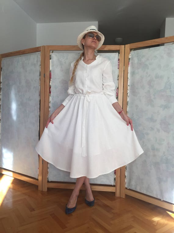 women plus linen white for dress white dress dress clothing evening dress woman linen linen dresses linen size long prom white womens 6ddUCqw