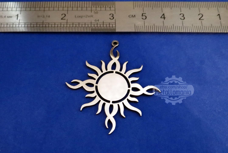Godsmack Necklace Jewellery Necklace Logo Jewelry Symbol Etsy