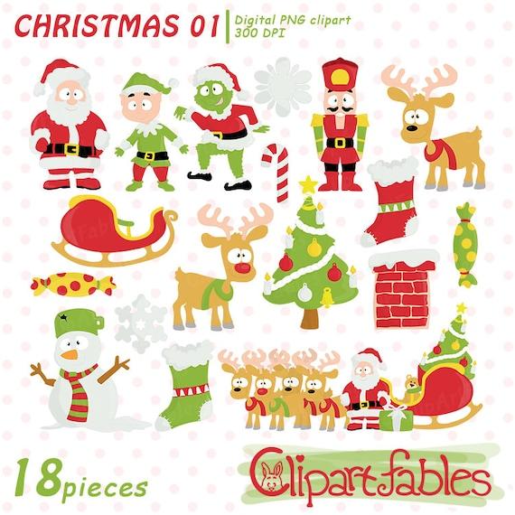 christmas clipart cute elf digital clip art santa design etsy christmas clipart cute elf digital clip art santa design reindeer snowman art instant download printable digital design