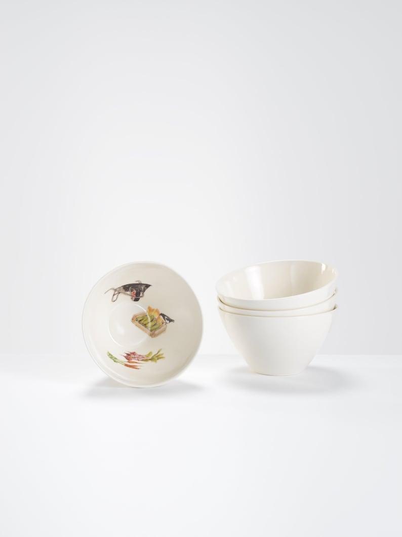 Allotment Bowls