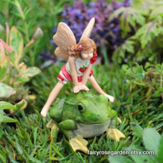 image 0 - Fairy Garden Miniatures