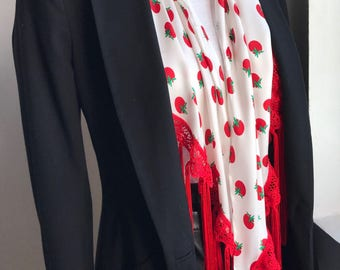 Mantoncillo Silk