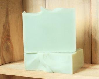 Jade Queen fragranced artisan soap