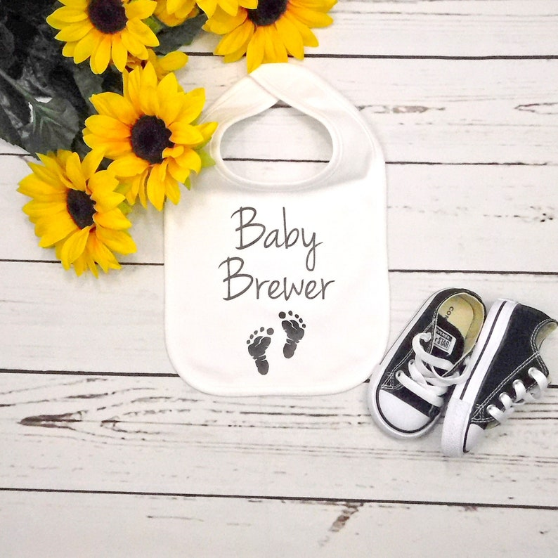 Baby Announcement Grandparent