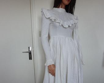Laura Ashley Dress Etsy