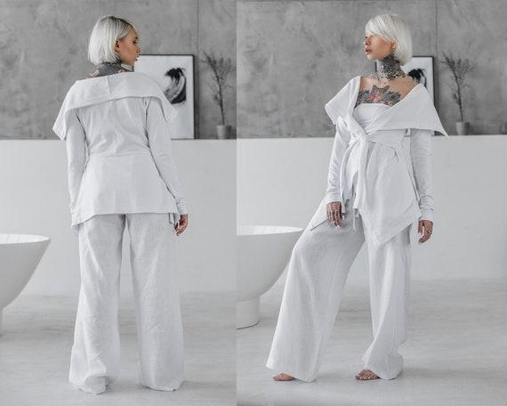 Women cardigan Yakudo, bridal robe kimono cardigan, bride robe dressing gown kimono jacket tunic, A0348