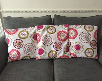 Handmade Cushion Cover