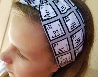Nerdy headband