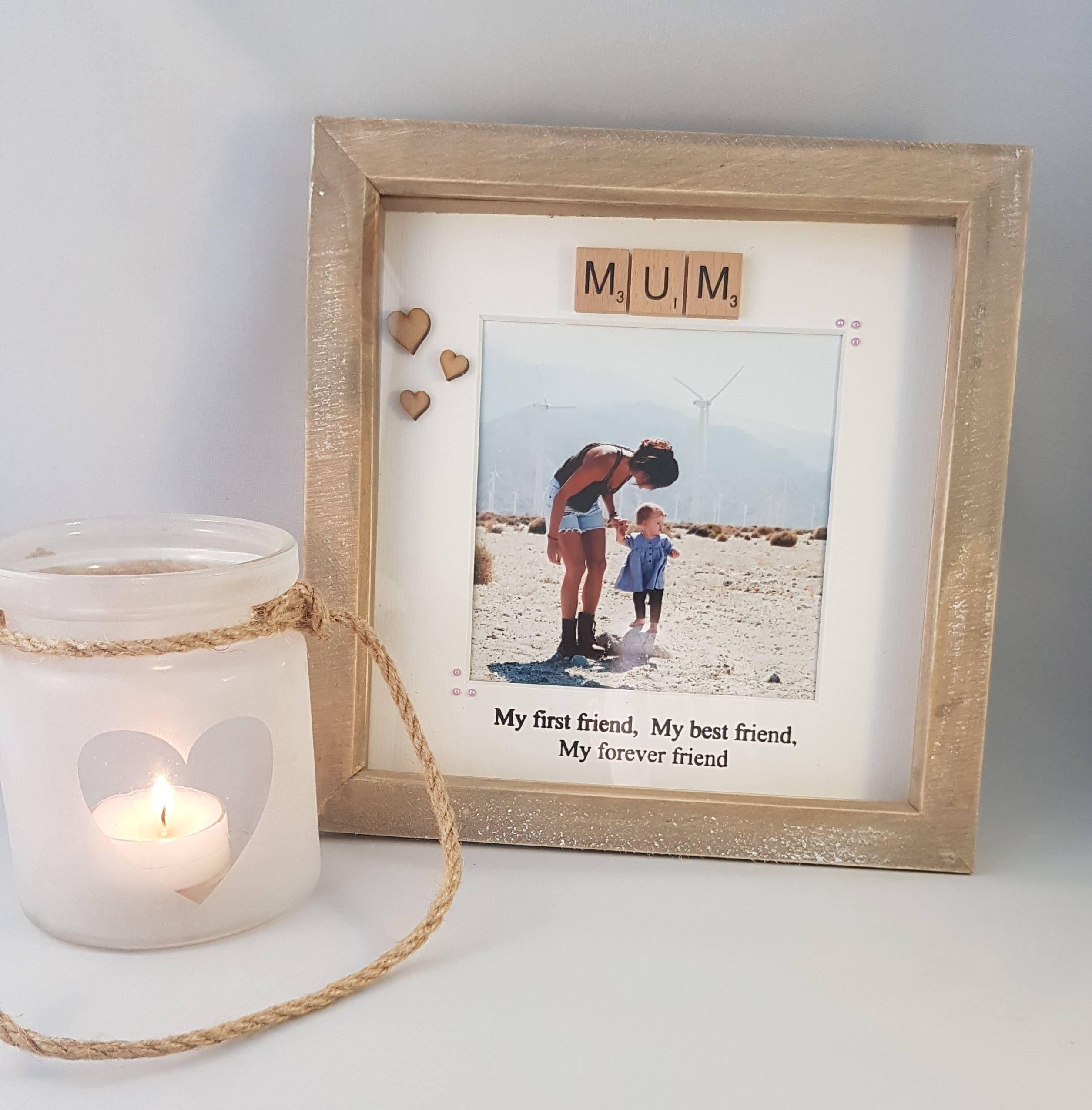 Mum Photo Frame Mummy Photo Frame Gift for Mum Special Mum