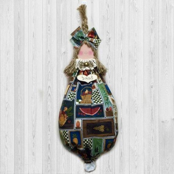Kitchen Folk Art: Folk Art Decor Folk Art Gift Primitive Folk Art Kitchen