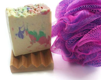Breath Of God / Luxury Soap / Dry Skin Soap / Goats Milk Soap / Oatmeal Soap / Shea Butter Soap / Cocoa Butter / Cold Process Soap