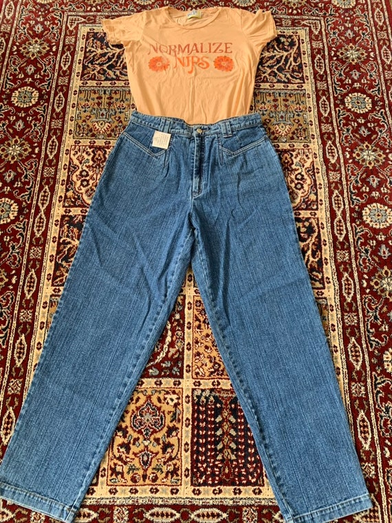 Vintage Mom Jeans NEW WITH TAGS