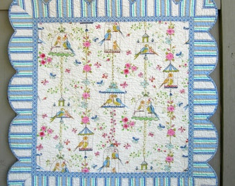 Just Adorable Quilt Pattern