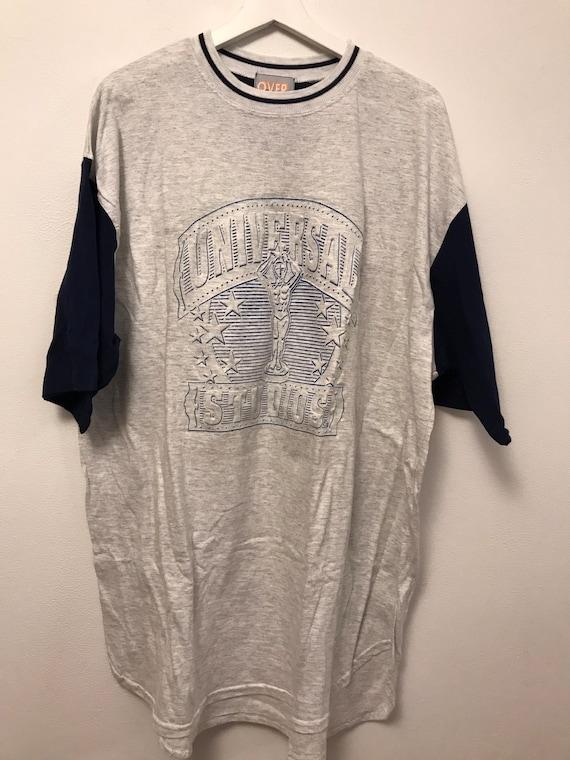Universal Studios tshirt with tags