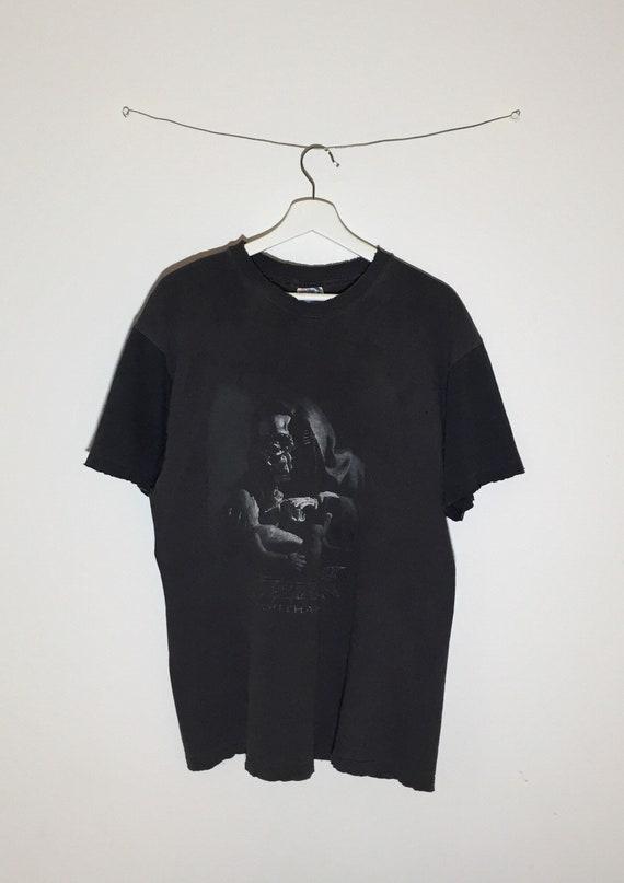 Megadeth Youthanasia rare vintage tshirt - XL