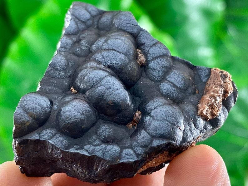 AMAZING Black Hematite from Marrocco Hematite Crystal,Rough Hematite,Chakra,Reiki,Black Crystal,Black Hematite,Botryoidal Hematite,Specimen