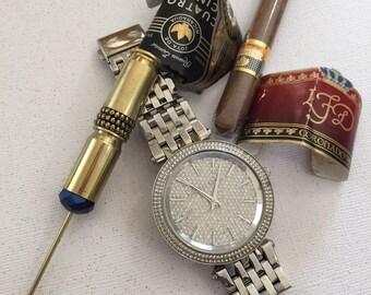 Winchester Cigar Stick, Cigar Poker, Cigar Stick, Nubber, Cigar Holder, Stogie Holder, Cigars