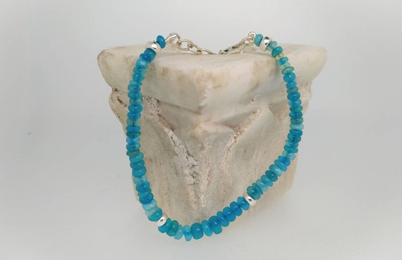 woman Bracelet /man Bracelet/opal/silver 925/cool jewelry/art Jewelry/Hand made
