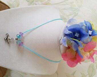 10 Pieces - Lamp Necklaces