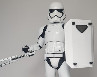 First Order Stormtrooper ABS Armor costume kit! New options!