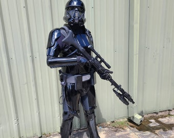 Rogue One Death Trooper Built Ready to wear costume with helmet options