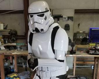 Rogue One Stormtrooper costume armor kit Mimban Solo Anthology TK plus Helmet options