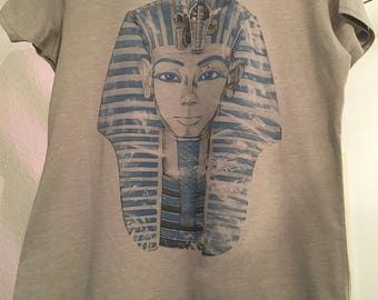 418176d82e36 Tutankhamun Shirt
