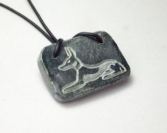 Anubis' Amulett