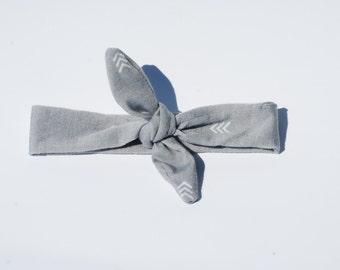Jersey head wrap