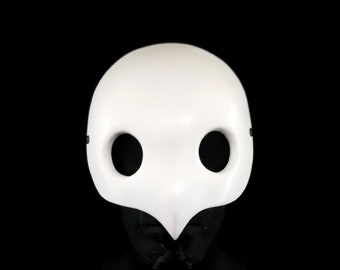 Owl mask by Maskcraft