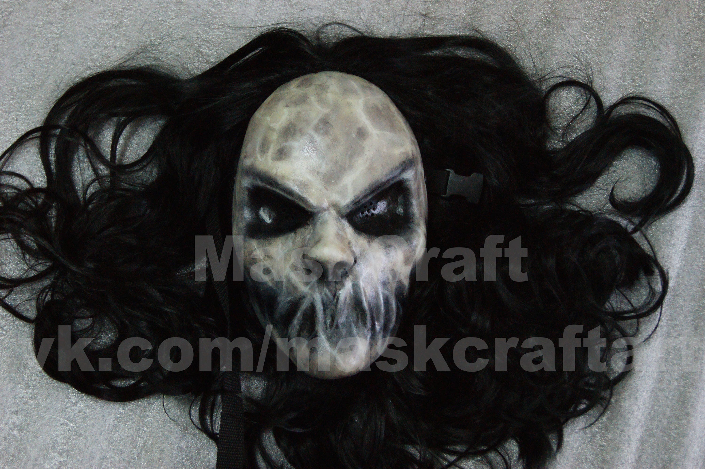Baghul Sinister Mask By Maskcraft Etsy