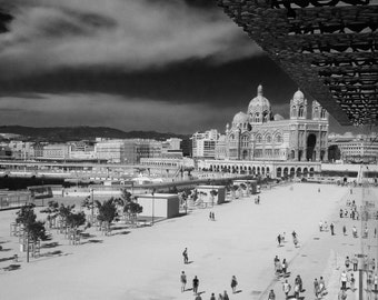 Mucem... Marseille