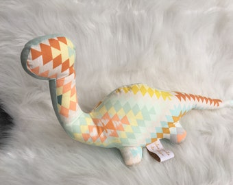 Plush dinosaur, for birthday, boy, Christmas, baby girl
