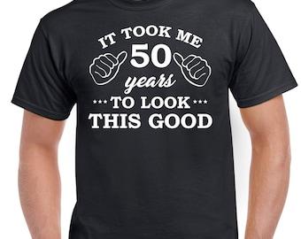 Matthew T-Shirt Funny Boys Mens Personalise  Any Name Gift Present dad 80th Matt
