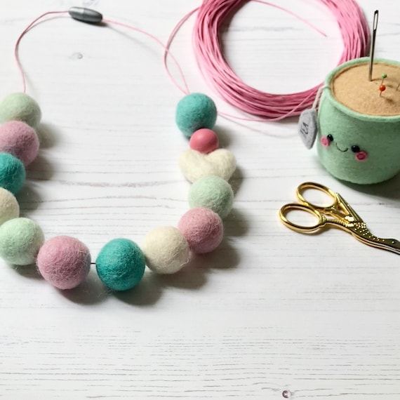 Toddler Necklace