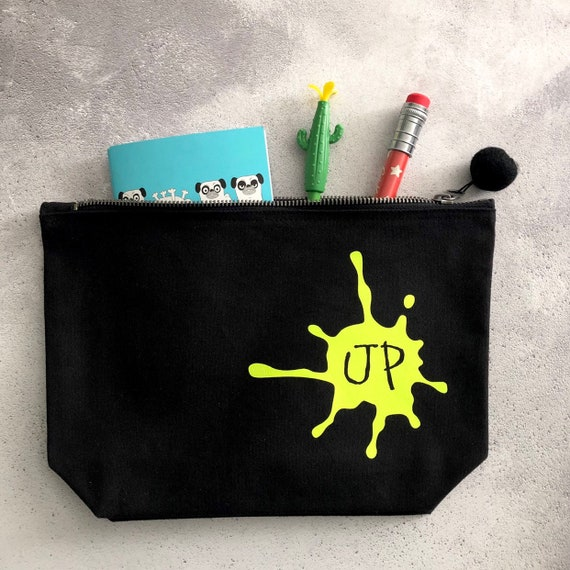 Personalised Pencil Pouch