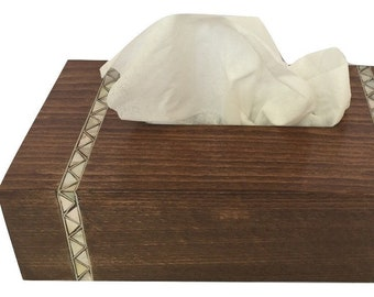 Tissue Box, wooden tissue box, Napkin holder, Tissue box cover, Wooden home decor