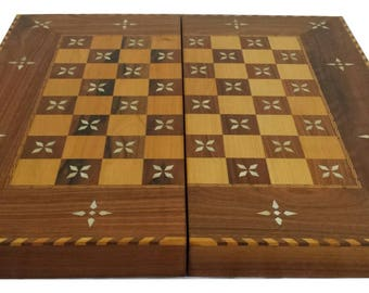 Backgammon / Chess