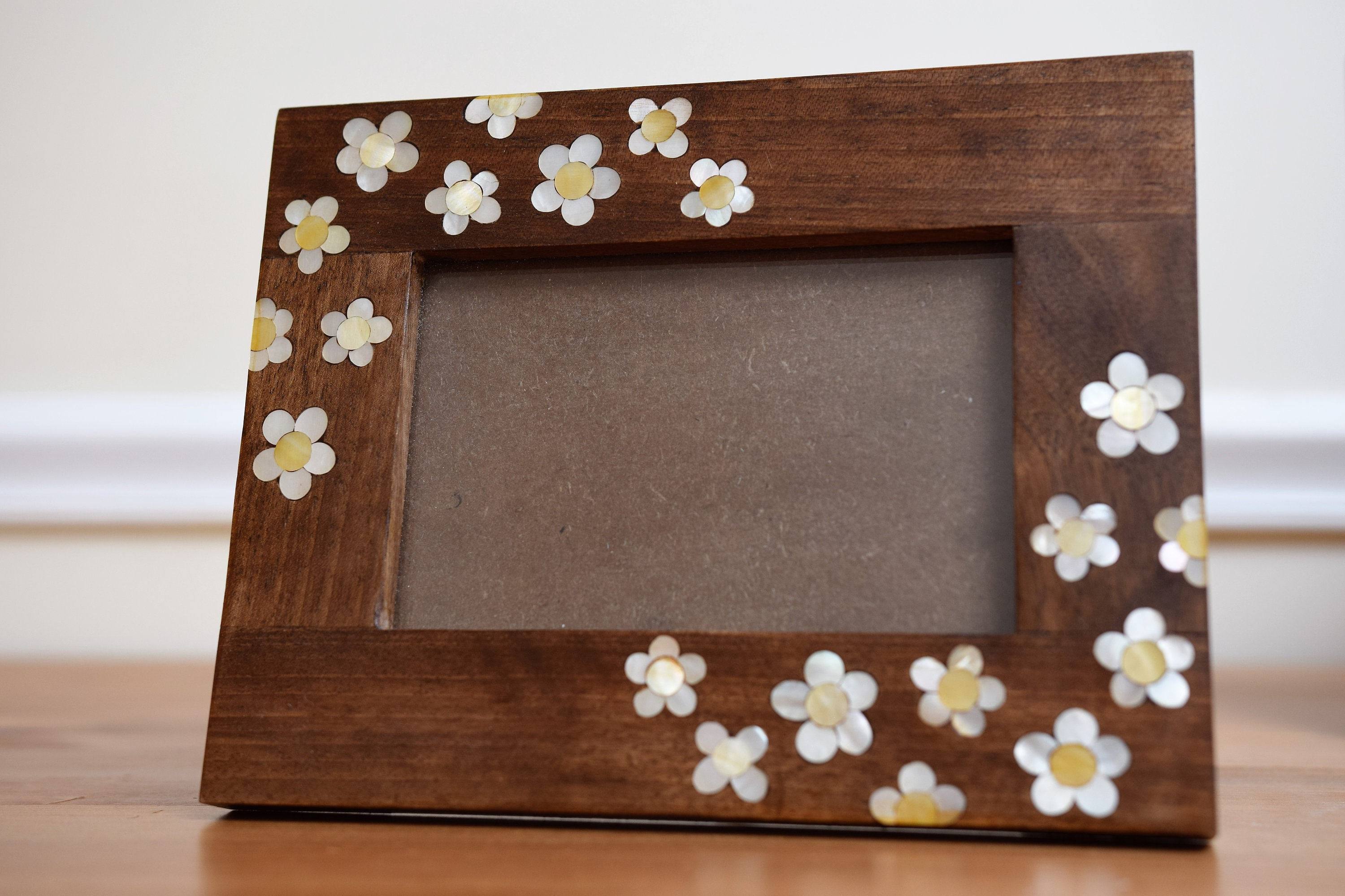Picture Frame 11 X 9 Wooden Frames Carving Wood Photo Frame